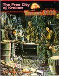 RPG Item: The Free City of Krakow