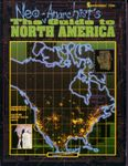 RPG Item: The Neo-Anarchists the Guide to North America