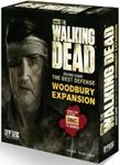 Board Game: The Walking Dead Board Game: The Best Defense – Woodbury Expansion