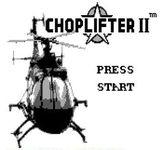Video Game: Choplifter II: Rescue Survive