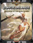 RPG Item: Machine of the Lich Queen (Savage Worlds)