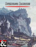 RPG Item: Adventurous Archetypes, Volume 1