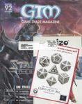 Issue: Game Trade Magazine (Issue 92 - Oct 2007)