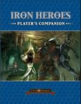 RPG Item: Iron Heroes Player's Companion