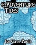 RPG Item: e-Adventure Tiles: Ice Cave Pools