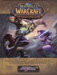 RPG Item: More Magic & Mayhem