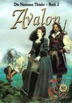 RPG Item: Nations of Théah: Book Two: Avalon