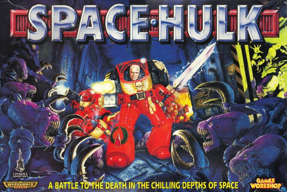 space hulk 1st edition rules pdf