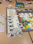 Board Game: 18MM