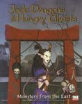 RPG Item: Jade Dragons & Hungry Ghosts