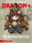 Issue: Dragon+ (Issue 12 - Feb 2017)