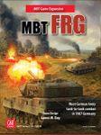 Board Game: MBT: FRG