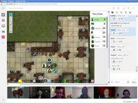 RPG Item: Pathfinder Society Scenario 0-08: Slave Pits of Absalom