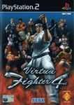 Video Game: Virtua Fighter 4