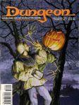 Issue: Dungeon (Issue 67 - Mar 1998)