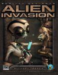 RPG Item: Alien Invasion