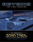Issue: Beyond the Final Frontier (Issue 8 - Feb 2006)