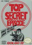 Video Game: Golgo 13: Top Secret Episode