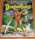 RPG Item: DragonQuest Master Set (2nd Edition)