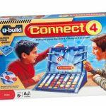 Board Game: U-Build Connect 4