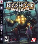 Video Game: BioShock