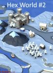 RPG Item: Hex World #2: Snow