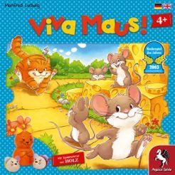 Viva Topo! Cover Artwork