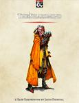 RPG Item: The Shardmind