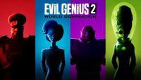 Video Game: Evil Genius 2