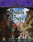 RPG Item: Bard's Gate (5E)