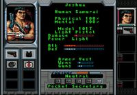 Video Game: Shadowrun (Genesis)