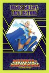 RPG Item: Rogues Gallery #01: Lady Lightning
