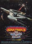 Board Game: Star Trek II: The Wrath of Khan