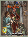 RPG Item: American Artifacts: The Complete Collection