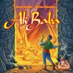 Board Game: Ali Baba