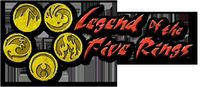 Family: Setting: Legend of the Five Rings