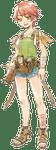 Character: Sierra