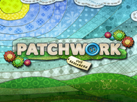 Video Game: Patchwork