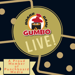 Podcast: Board Game Gumbo Live!