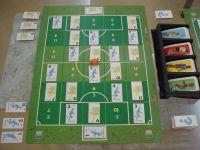 Board Game: Escrete