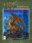 RPG Item: College of Magics (Revised)