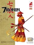 RPG Item: 7Ronin: Flaming Bastard