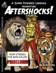 RPG Item: A Super Powered Legends Adventure: Aftershocks!