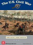 Board Game: The U.S. Civil War