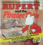 RPG Item: Book 6: Rupert and the Pirates' Den
