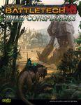 RPG Item: Jihad Conspiracies: Interstellar Players 2