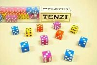 Board Game: Tenzi