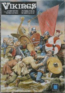 Viking Raiders   Board Game   BoardGameGeek