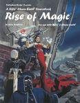 RPG Item: Rise of Magic
