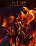 RPG Item: Sneak Peek III: Sun Pact Warlock